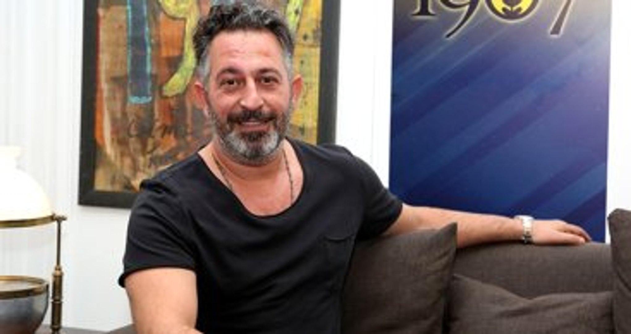 Cem Yılmaz: Aklımda Fenerbahçe Filmi Yapmak Var