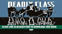 [Read PDF] Reagan Youth (Deadly Class) Ebook Online