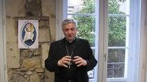 Année de la Miséricorde : catéchèse de Mgr Marc Aillet : l'Eucharistie VIII (n°26)