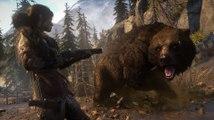 Rise of the Tomb Raider : 20e Anniversaire - Bande-annonce de lancement
