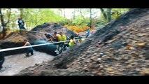 Adrénaline - tous sports : le best of de The Mud Day Bordeaux