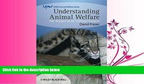 Popular Book Understanding Animal Welfare: The Science in its Cultural Context