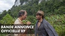 GOLD - Bande-annonce officielle VF - Matthew McConaughey - Au cinéma en 2017
