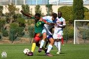 OM 1-1 Cameroun : le résumé