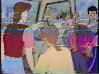New Kids on the Block - Cartoon 2