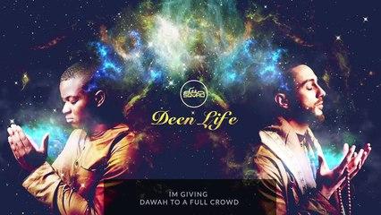 Deen Squad - Deen Life (Lyric Video)