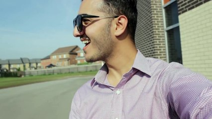 Shahveer Jafry - Scared the sht out of Sham Idrees.