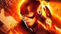 Top 10 Greatest Flash Moments
