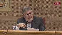 Alstom : Alain Vidalies défend le plan de sauvetage du gouvernement