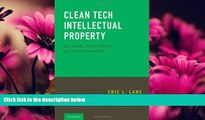 read here  Clean Tech Intellectual Property: Eco-marks, Green Patents, and Green Innovation
