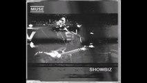 Muse - Showbiz, London Astoria 04/10/1999
