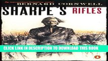 [PDF] Sharpe s Rifles (Richard Sharpe s Adventure Series #1) Full Online