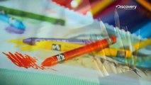 Nasıl Yapılır-Boya Kalemleri Nasıl Yapılır