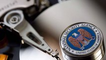 NSA contractor accused of stealing classified information
