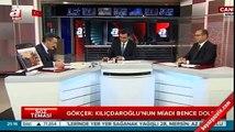 Melih Gökçek: 'Kılıçdaroğlu'nun darbeden haberi vardı'