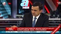 Melih Gökçek, Kılıçdaroğlu'nun yerine geçecek ismi açıkladı