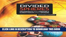[New] Divided Spheres: Geodesics and the Orderly Subdivision of the Sphere Exclusive Full Ebook