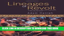 [Read PDF] Lineages of Revolt: Issues of Contemporary Capitalism in the Middle East Ebook Free