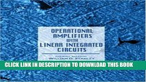 [PDF] Operational Amplifiers with Linear Integrated Circuits (4th Edition) Full Online