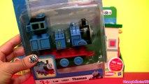Mega Bloks Thomas & Friends 10501 Build a Character Buildable Train Toys