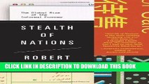 [PDF] Stealth of Nations: The Global Rise of the Informal Economy Popular Online
