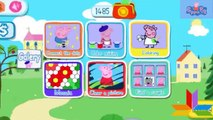 Peppa Pigs Mini Games Connect the dots Best App Demos for Kids Peppa Pig Mini Games