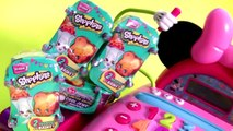 Minnies Bowtique Cash Register Toy from Disney Minnie Mouse Bow-Toons & Mickey Mouse Clubhouse