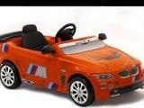 BMW voitures à enfourcher, BMW voitures jouets pour les enfants