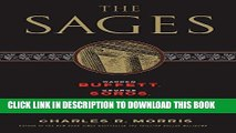 [PDF] The Sages: Warren Buffett, George Soros, Paul Volcker, and the Maelstrom of Markets Full