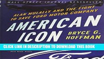 [PDF] American Icon: Alan Mulally and the Fight to Save Ford Motor Company Popular Online