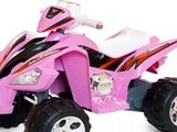 Quad Ride On, Quad For Kids, Quad Toy For Children