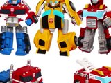 Transformers Rescue Bots Toys, Rescue Bots Toys Action Transformers