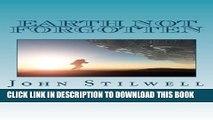 [Read PDF] Earth not Forgotten (Adrift on a Sea of Stars) (Volume 2) Ebook Free