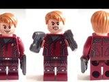Lego Super Heroes Gardiens de la Galaxie, Jouet Pour Les Enfants