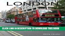 [PDF] LONDON photo book (100 photos) : Europe series 1 Popular Colection