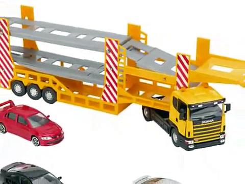 Transport Trucks Toys, Trucks Toys For Kids
