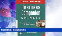 Big Deals  Business Companion: Chinese (Mandarin)  Full Read Most Wanted