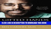 [PDF] Gifted Hands: The Ben Carson Story Full Online[PDF] Gifted Hands: The Ben Carson Story Full