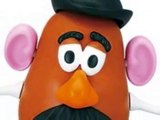 Disney Toy Story Mr Potato Head Figurines Jouets Pour Les Enfants