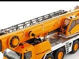 gros camions de jouets, camions jouets, jouets de camions pour les enfants