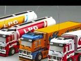 jouets camions de remorques, jouets pour enfants, camion remorque jouet