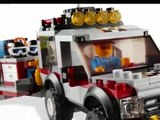 LEGO City Town Dirt Bike Transporter, Toys For Kids