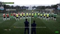FIFA 17 - The Journey Full Gameplay Part 13 - Vs Blackburn & Ipswich (PS4_XboxOne_PC)