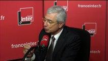 """Claude Bartolone - """"Il faut du temps pour faire une bonne loi"""" - L'invité de 8h20"""
