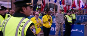 Trailer du film sur l'attentat du marathon de Boston ! PATRIOTS DAY - OFFICIAL TEASER TRAILER - HD