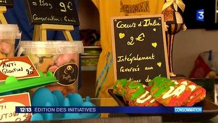 France 3 - Édition des initiatives - 6 octobre 2016