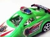 voitures jouets de police pour les enfants, jouets voitures de police