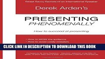 [PDF] Presenting Phenomenally: How to succeed at presenting Popular Online