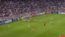 Trent Sainsbury Goal HD - Saudi Arabia 1-1 Australia - (06.10.2016) World Cup - AFC Qualification