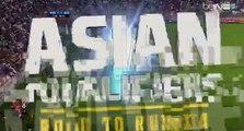 Trent Sainsbury Goal - Saudi Arabia1-1Australia 06.10.2016